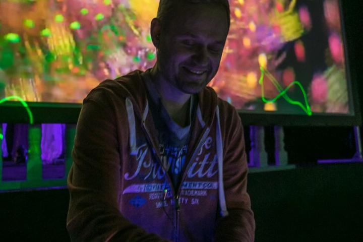 DJ Raigo Kaljus