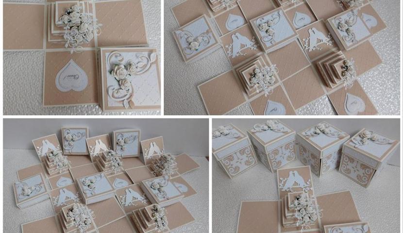 Kiki Disain (kutsed, kaardid, karbid, albumid..)