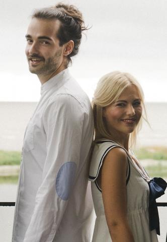 Helen ja Karl