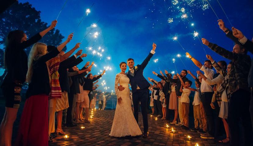 Elamusterohked pulmad Küla Villas