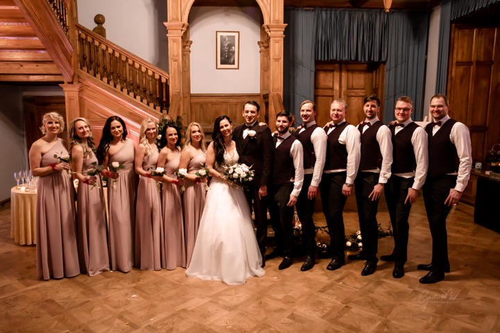 Grete Mäe / Portree- ja pulmafotograaf