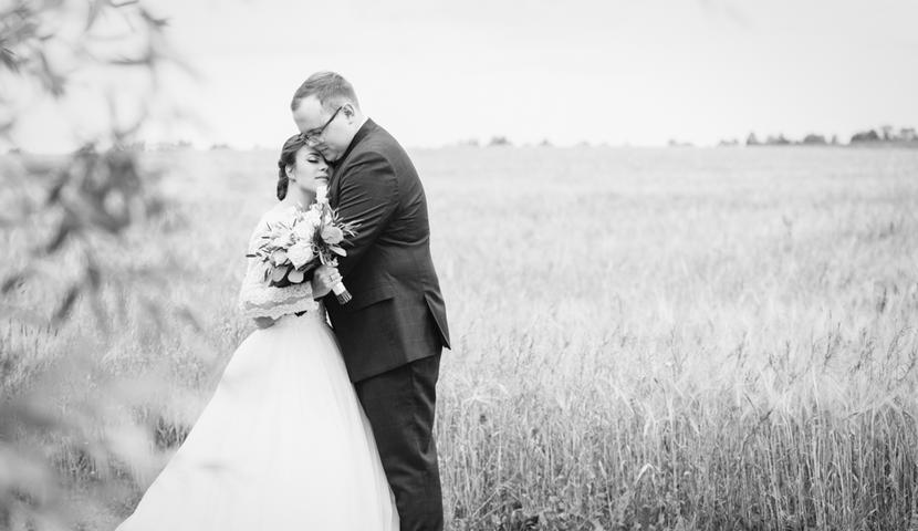 Ilupildid pulmapäeval