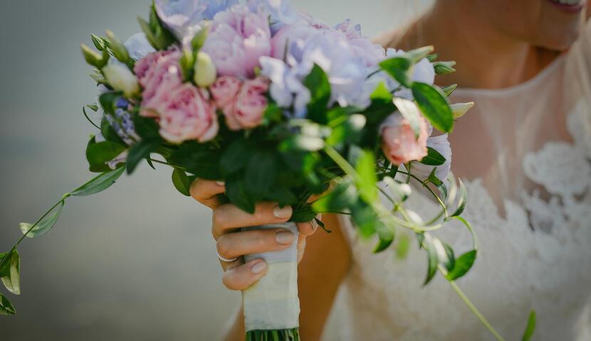 Bonnie Events - Peokorraldus ja lilleseaded