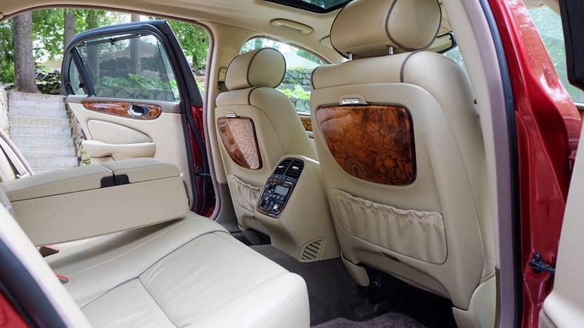 Jaguar Vanden Plas