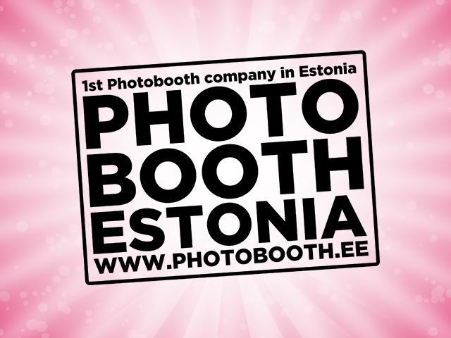 Photobooth Estonia - Fotoboks ja teised fotolahendused Teie sündmustele