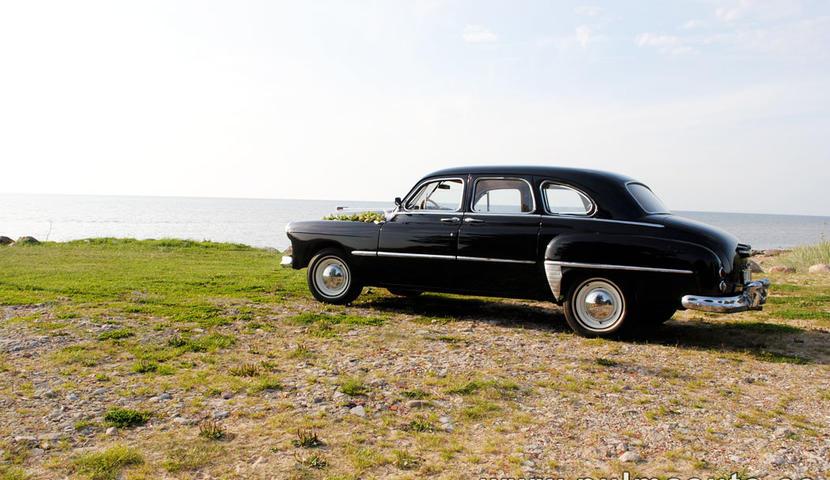 Pulmaauto | Retro limusiini rent