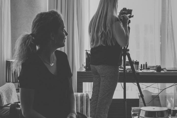 Kuulid Muuvid | Videograaf Marge Prints