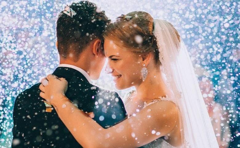 Tundeid ülendav pulmapidu Piibeleheprintsessilt.
