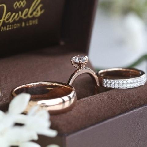 Abielusõrmuste ostujuhend