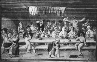 Ajaloolised pulmatraditsioonid Eestis