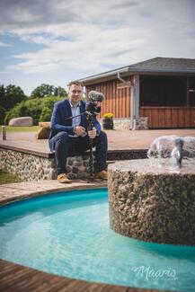 Kuidas küsida hinnapakkumist videograafilt pulma?