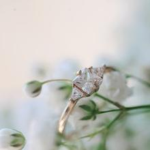 Abielusõrmustega seotid etikett ja traditsioonid