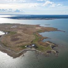 Viirelaid Private Island