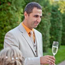Pulmaisa Margo Hussar teeb TEIE pulmapäevast meeldejäävaima sündmuse