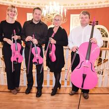 Pink String Quartet