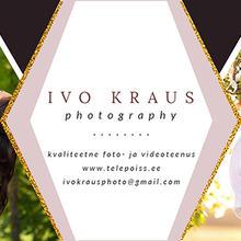 Professionaalne foto- ja videoteenus ❤️ 📷