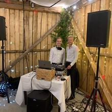 DJ duo Brett ja Markus eelmise suve pulmas Mehikoormas