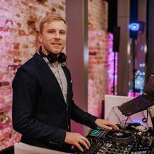 DJ Sigmar Muuga
