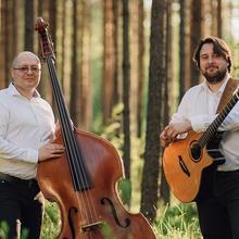 Duo kitarr ja kontrabass | Duo Vago ja Sirp