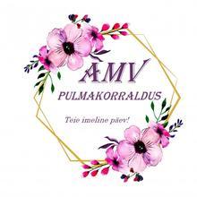 AMV Pulmakorraldus - Teie imeline päev!