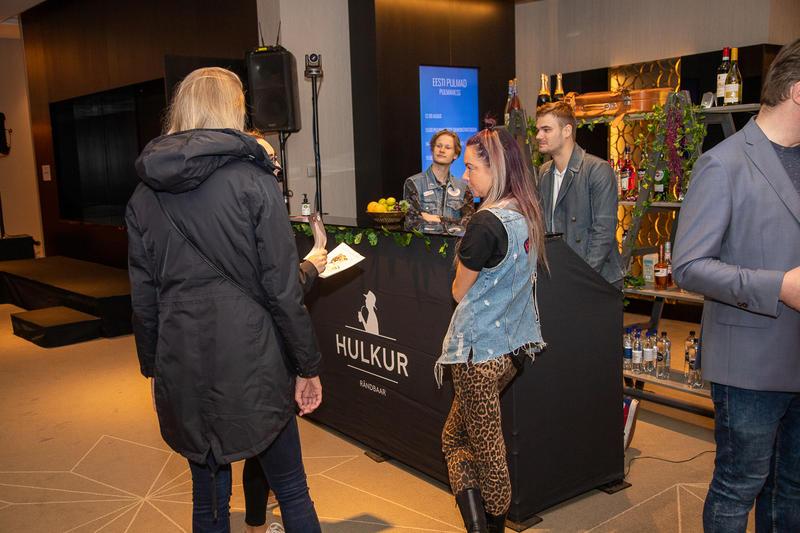 """Pulmamess """"Eesti Pulmad 2021"""" - CoVid meid ei takistanud!"""